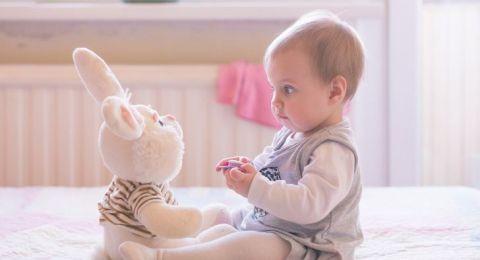 Kemampuan Sensorik pada Bayi
