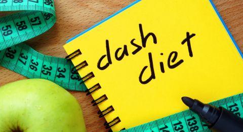DASH Diet, Solusi Turunkan Tekanan Darah