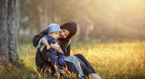 Peringati Maulid Nabi Muhammad, Ini Cara Nabi Didik Anak
