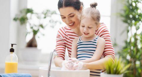 4 Kebiasaan Sehat yang Harus Ditanamkan pada Anak Sejak Dini