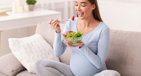 Makanan Mood Booster Ibu Hamil