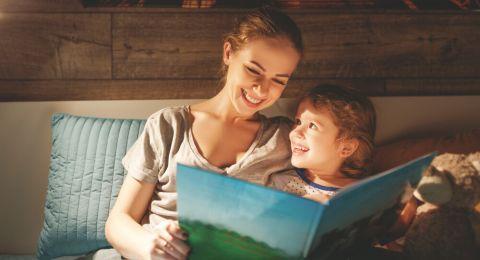 Rekomendasi Fabel Pengantar Tidur dan Pesan Moralnya