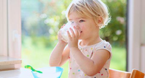 Susu Almond untuk Bayi, Amankah?