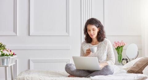 Tips Sukses Menjadi Blogger Moms