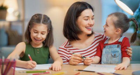 Lima A untuk Hubungan Ibu-Anak yang Sehat