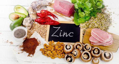 Zinc, Si Nutrisi Penting