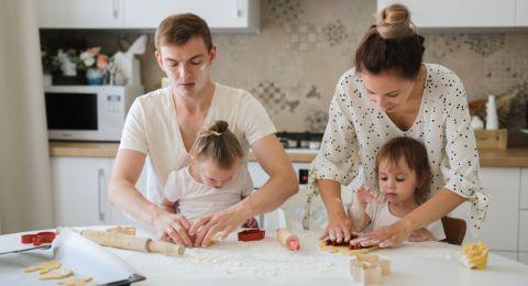 Ide Kreatif Liburan di Rumah