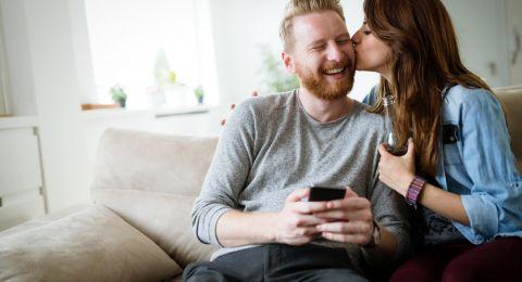 Berkencan dengan Suami