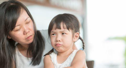 7 Cara Mendidik Anak Agar Tidak Manja