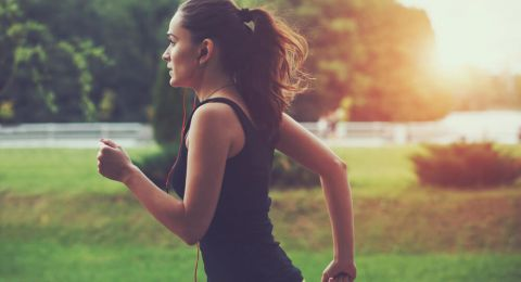 Olahraga di Pagi atau Malam Hari, Mana Lebih Baik?