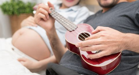 Pengaruh Musik untuk Janin dan Ibu Hamil