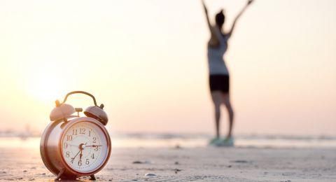 Lakukan Kebiasaan Ini di Pagi Hari Agar Diet Berhasil