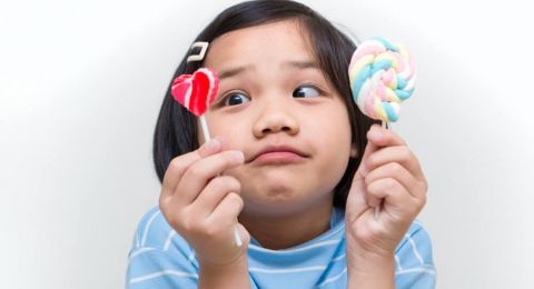 Anak Suka yang Manis? Waspada Tanda Kebanyakan Gula Berikut