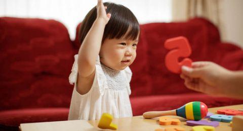 5 Bidang Utama Montessori