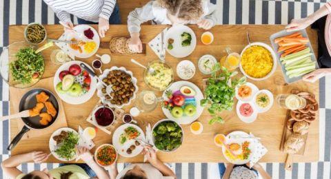 Ragam Camilan Sehat dan Jadwal Pemberiannya