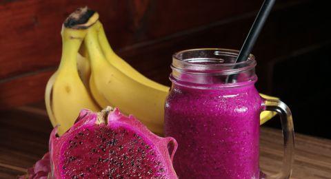 Aneka Jus Sayur dan Buah