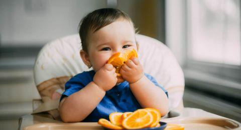 Mengenalkan Jeruk pada Bayi, Perhatikan Hal Berikut