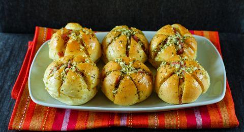 Resep Cheese Garlic Bread