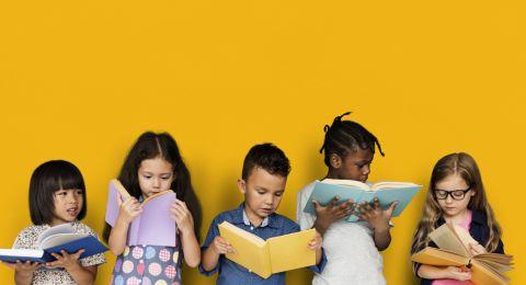 Melatih Fokus/Konsentrasi Anak