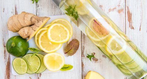 3 Jenis Minuman Sehat yang Bisa Dibuat di Rumah