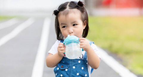 Nutrisi Terbaik Optimalkan Imunitas Anak