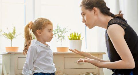 Cara Menghadapi Anak Berkata Kasar