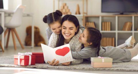 9 Aktivitas Menyenangkan di Hari Ibu