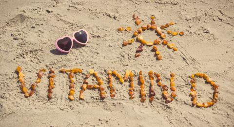 Sumber Alami Vitamin D