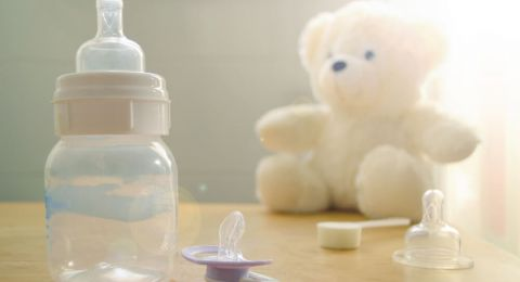 Pilihlah Botol Bayi Berdasarkan Ini!