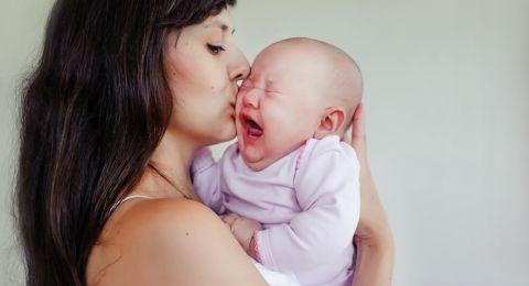Tanda Bayi Mengalami Growth Spurt