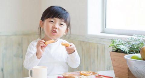 10 Makanan Penambah Berat Badan Balita