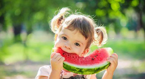 Camilan Sehat untuk Anak yang Suka Manis