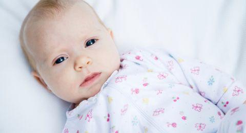 Wajah Bayi Pucat, Tanda Kekurangan Zat Besi