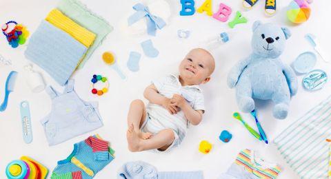 Perlengkapan Bayi Baru Lahir Wajib Punya