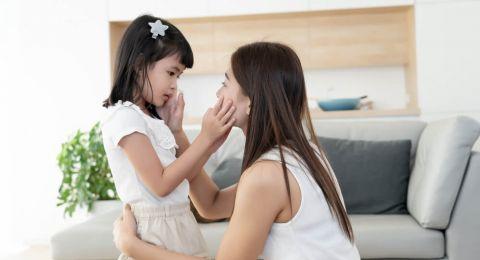 Cara Cerdas dan Sehat Mendisiplinkan Anak