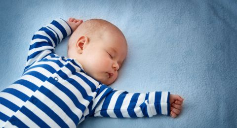 Yuk, Cari Tahu Kebutuhan Tidur si Kecil