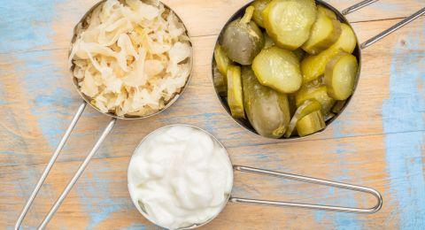 Makanan yang Mengandung Probiotik yang Mudah Dibuat di Rumah