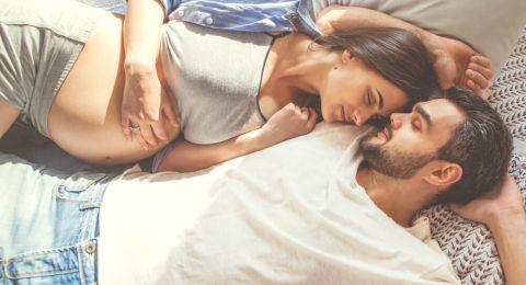 Gairah Seksual Berubah Saat Hamil? Ini Sebabnya