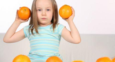 Pentingnya Sumber Vitamin C dalam Penyerapan Zat Besi