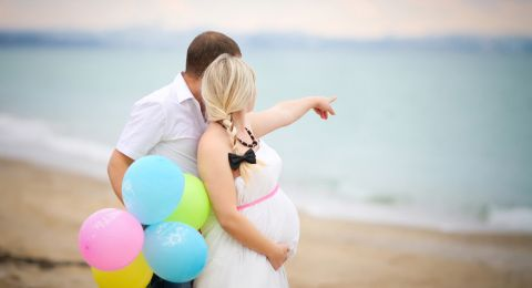 Tips Agar Babymoon Sukses & Lancar