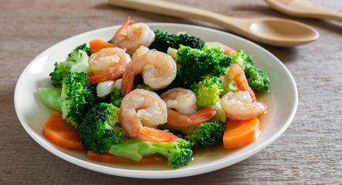3 Resep MPASI Berbahan Brokoli