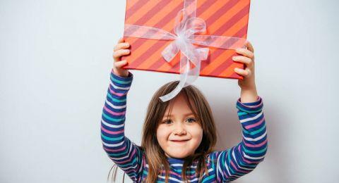Mendidik Anak dengan Hadiah