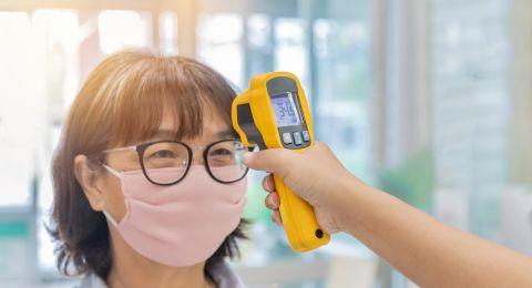Simak Cara Kerja Termometer Inframerah