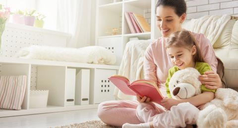 Tip Parenting Positif Anak Prasekolah