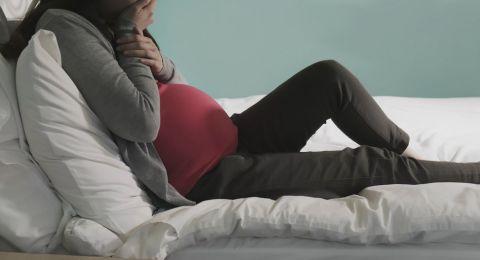 Tip Kurangi Risiko Kehamilan Akibat Asma