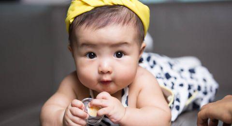 Wajib tahu! Penggunaan Empeng Bayi