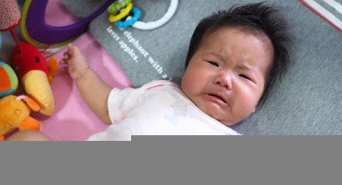 Purple Crying pada Bayi dan Cara Mengatasinya