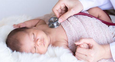 Tes Kesehatan untuk Bayi Baru Lahir
