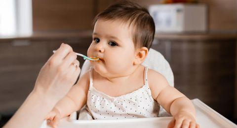 Pentingnya Zat Besi untuk Perkembangan Bayi