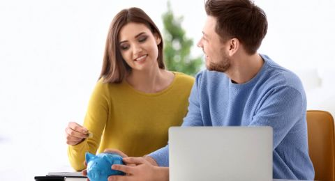 3 Langkah Sebelum Berinvestasi Bagi Keluarga Muda